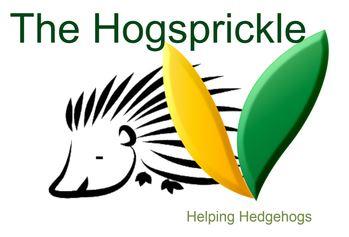 The Hogsprickle Logo